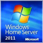 Microsoft Windows Home Server 2011 Sve (64-bit OEM)