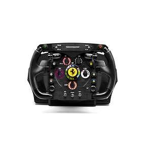 Thrustmaster Ferrari F1 Wheel Add-On (PS3/PC)