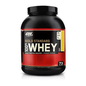 Optimum Nutrition 100% Whey Gold Standard 2.27kg