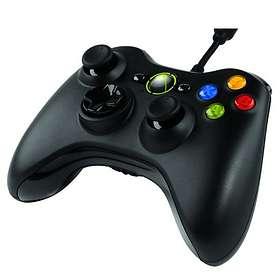 Microsoft Xbox 360 Wired Controller (Xbox 360/PC) (Original)