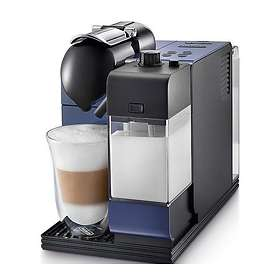 DeLonghi Nespresso Lattissima Plus EN 520