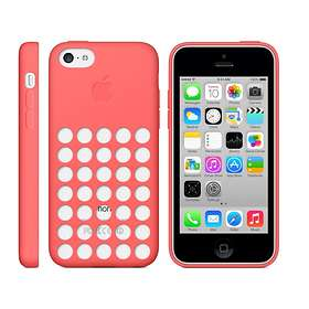 Apple Silicone Case for iPhone 5c