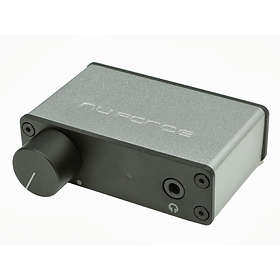 Optoma NuForce uDAC 3