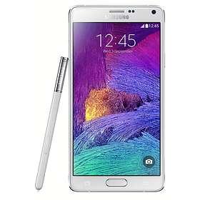 Samsung Galaxy Note 4 SM-N910F 32GB