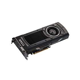 EVGA GeForce GTX Titan X SC HDMI 3xDP 12GB