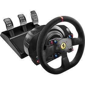 Thrustmaster T300 Ferrari Integral - Alcantara Edition (PC/PS3/PS4)