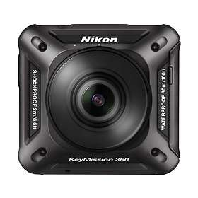 Nikon KeyMission 360 Cam