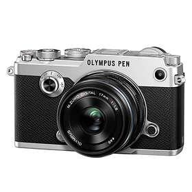 Olympus PEN F + 17/1.8