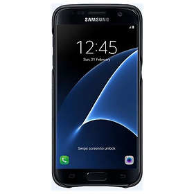 Samsung Leather Cover for Samsung Galaxy S7