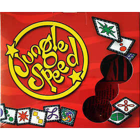 Asmodée Jungle Speed