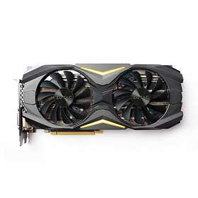 Zotac GeForce GTX 1080 AMP! Edition HDMI 3xDP 8GB