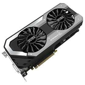Palit GeForce GTX 1070 Super Jetstream HDMI 3xDP 8GB