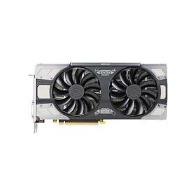 EVGA GeForce GTX 1070 FTW Gaming ACX 3.0 HDMI 3xDP 8GB