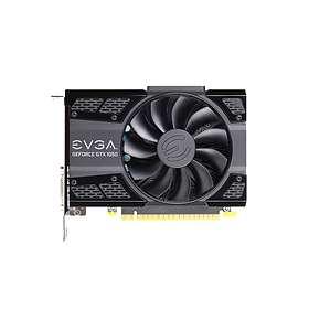 EVGA GeForce GTX 1050 Ti SC Gaming HDMI DP 4GB