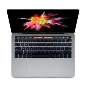 "Apple MacBook Pro  - 2.9GHz DC 8GB 256GB 13"""