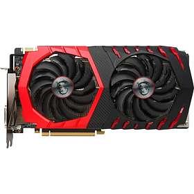 MSI GeForce GTX 1080 Ti Gaming X 2xHDMI 2xDP 11GB