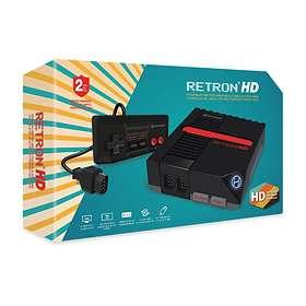 Hyperkin RetroN HD