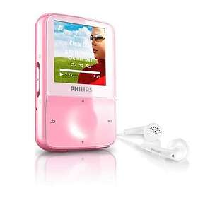 Philips GoGear ViBE SA1VBE04 4GB