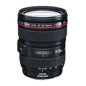 Canon EF 24-105/4.0 L IS USM