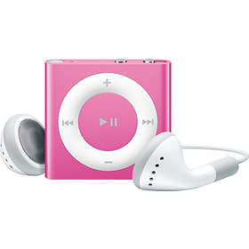 Apple iPod Shuffle 2GB (4th Generation)