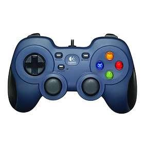Logitech Gamepad F310 (PC)