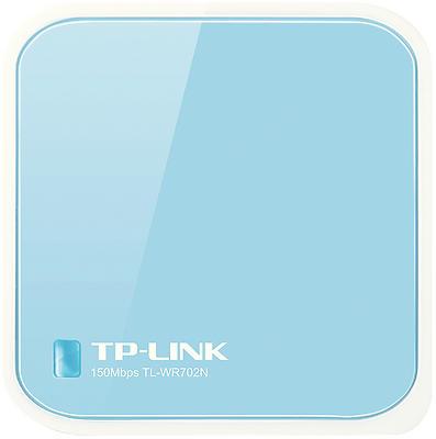 TP-Link TL-WR702N