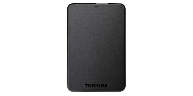 "Toshiba StorE Basics 2.5"" USB 3.0 1TB"