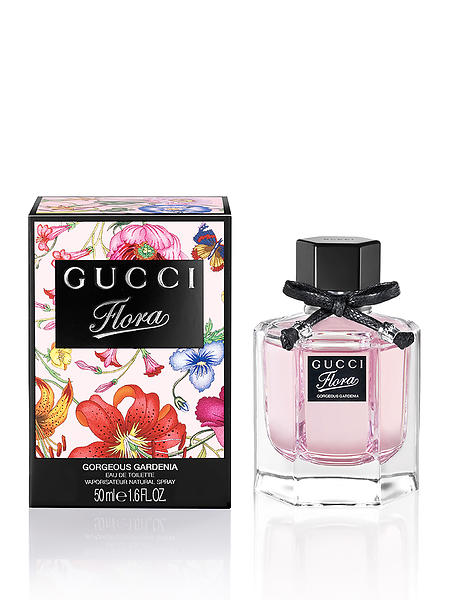 Gucci Flora By Gucci Gorgeous Gardenia edt 50ml