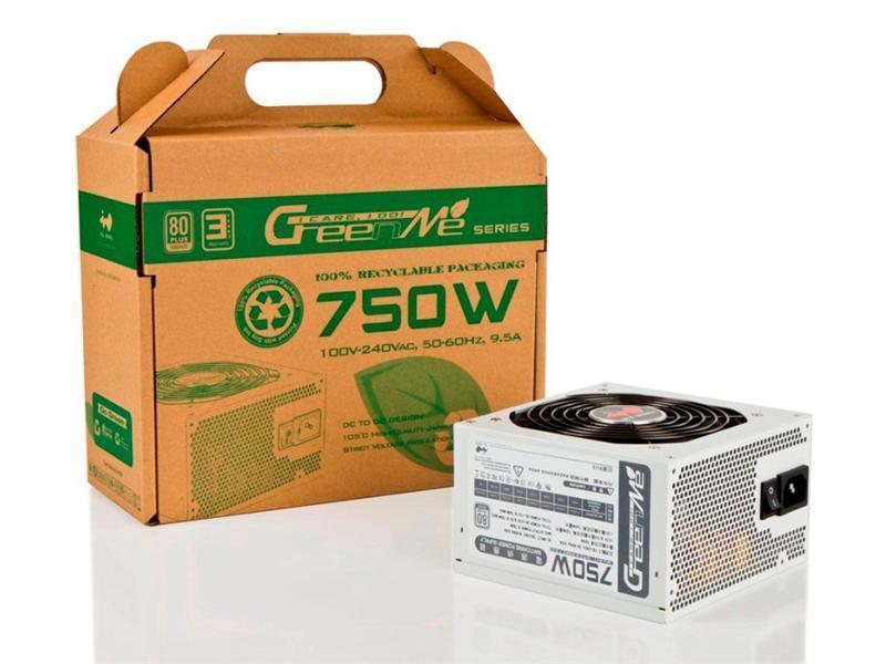 In Win GreenMe 750W