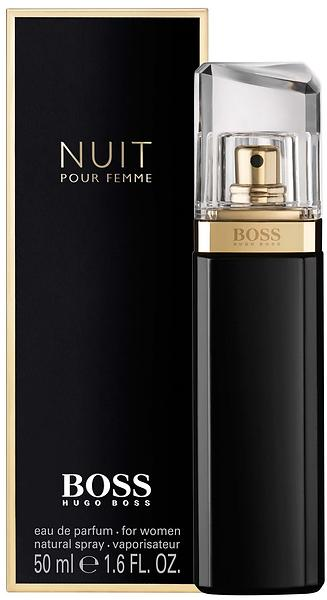 Hugo Boss Nuit edp 50ml