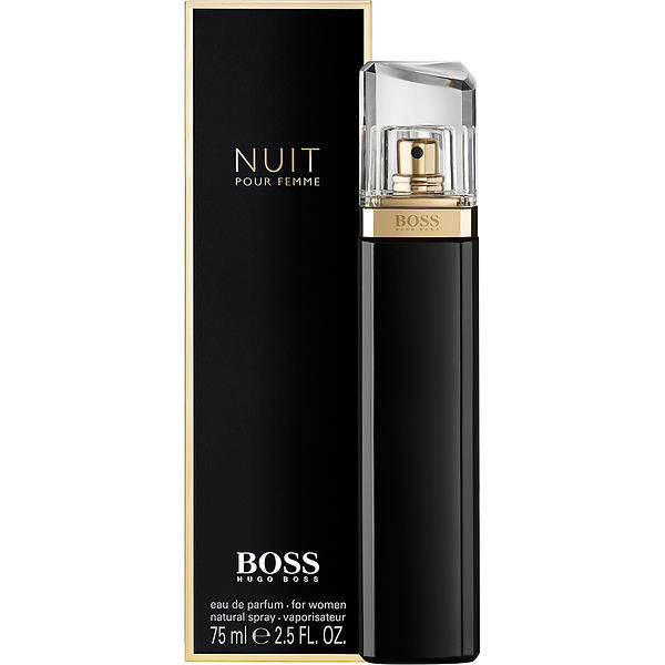 Hugo Boss Nuit edp 75ml