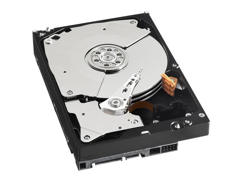 WD Black WD4001FAEX 64MB 4TB