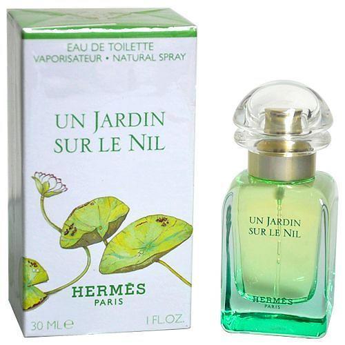 Hermes Un Jardin Sur Le Nil edt 30ml