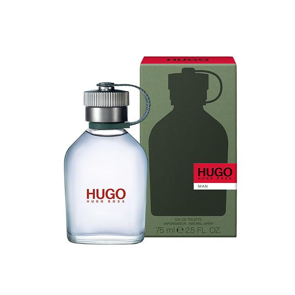 Hugo Boss Hugo Man edt 75ml