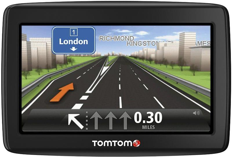 TomTom Start 25 LTM (Europa)