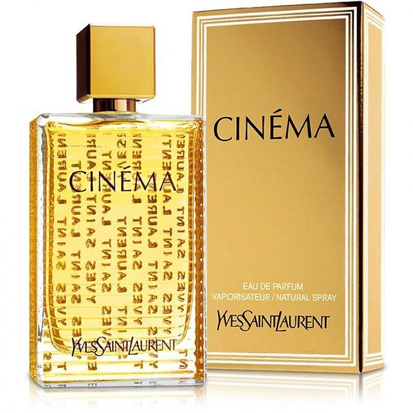 Yves Saint Laurent Cinema edp 35ml