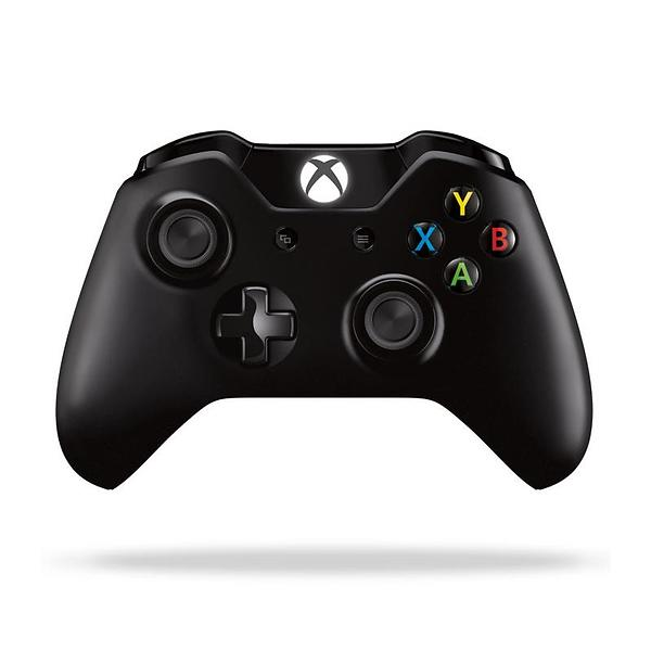 Microsoft Xbox One Wireless Controller + Play & Charge (Xbox One/PC) (Original)