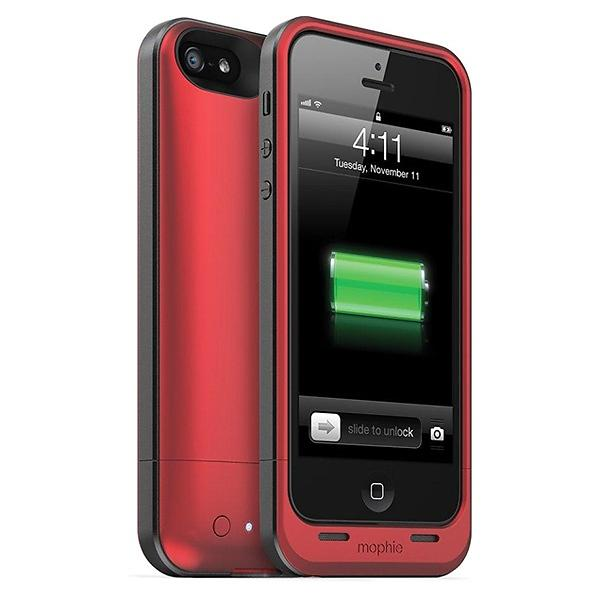 Mophie Juice Pack Air for iPhone 5/5s/SE
