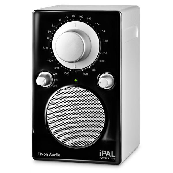 Tivoli Audio iPAL