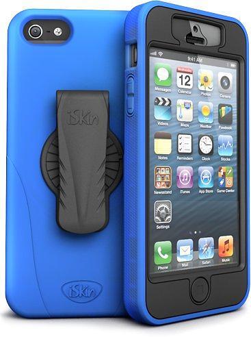 iSkin Revo 360 for iPhone 5/5s/SE