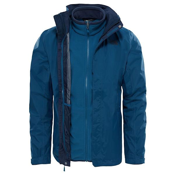 72bd8038a The North Face Evolution II Triclimate Jacket (Men's)