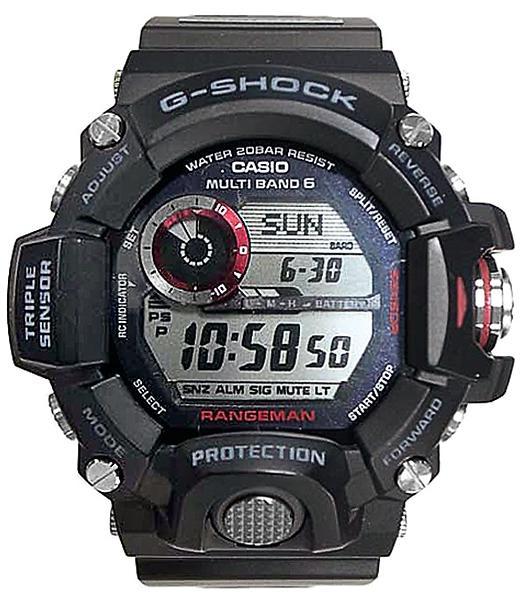 Casio G-Shock GW-9400-1