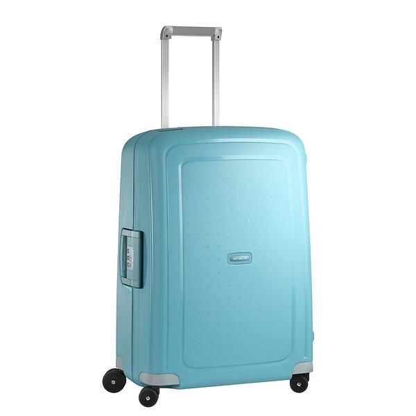 new authentic how to choose online for sale Samsonite S'Cure Spinner 69cm