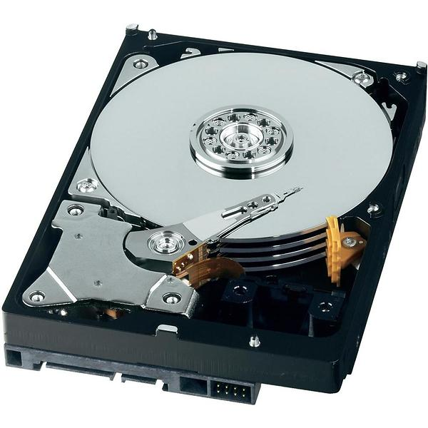 WD Desktop Mainstream WDBH2D0040HNC 64MB 4TB