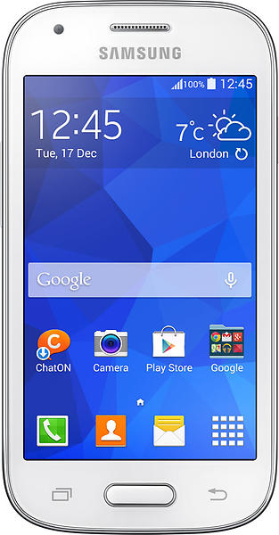 Samsung Galaxy Ace Style SM-G310H
