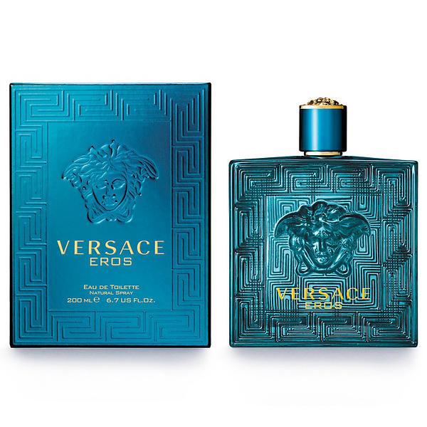 Versace Eros edt 200ml