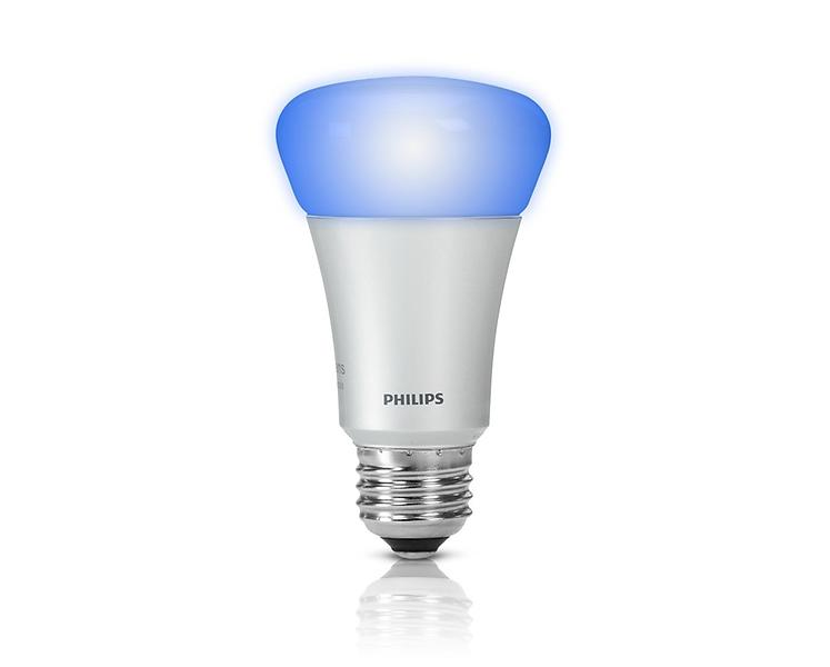 Philips Hue White And Color Ambiance A60 600lm 6500K E27 9W (Dimmerabile)