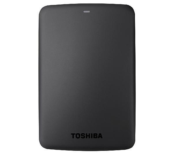 "Toshiba Canvio Basics 2.5"" USB 3.0 500GB"