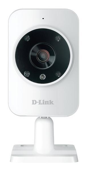 D-Link DCS-935L