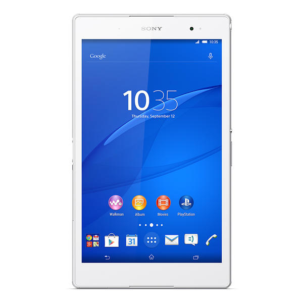 Sony Xperia Tablet Z3 Compact SGP621